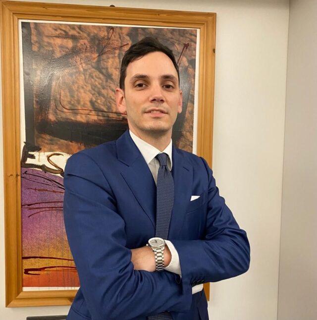 Giuseppe Maria Berruti