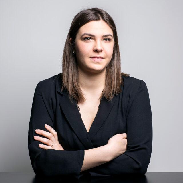 Erica Mosca