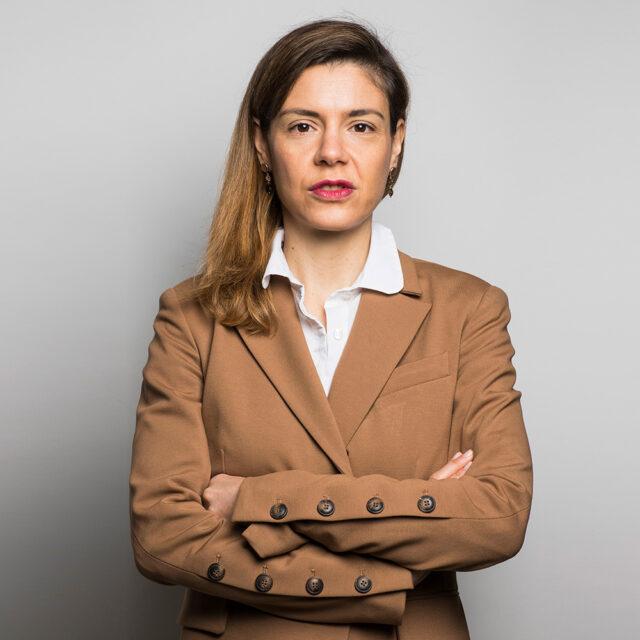 Diritto24 intervista Giulia Mancini