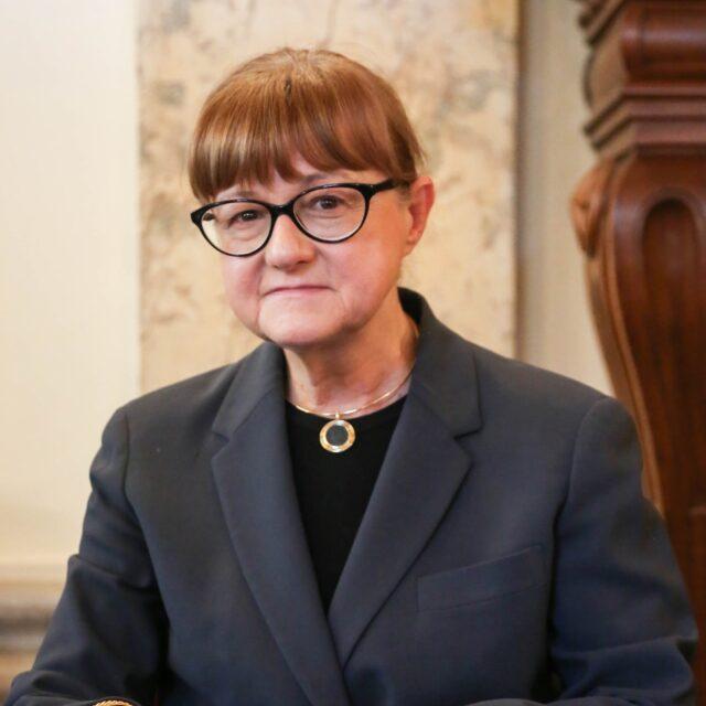 Angela Del Vecchio Capotosti
